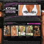 Aziani Iron passwords
