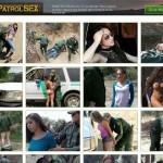 Border Patrol Sex passwords