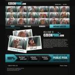Czech Pool premium members