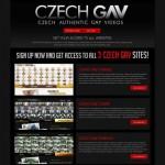 Free premium czechgavcom