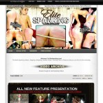 Free premium elite spanking