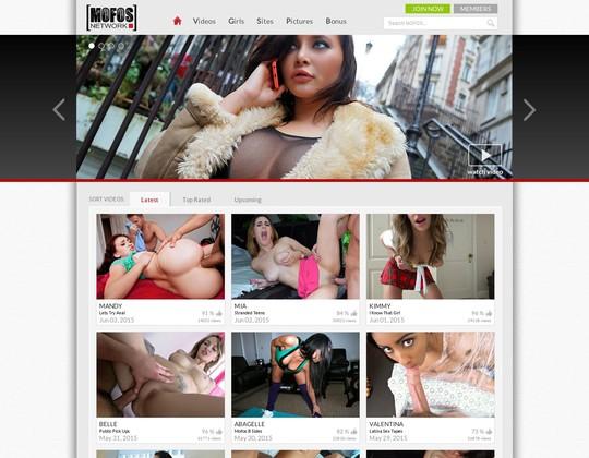 mofos network mofosnetwork.com