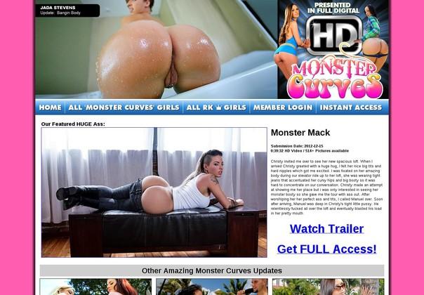 monstercurves monstercurves.com