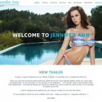 Official Jennifer Ann premium access