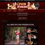 Free premium pain vixens
