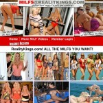 Reality Kings Milfs premium accounts