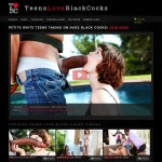 Teensloveblackcocks passwords
