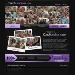 Czechlesbians.com full premium 2015 June