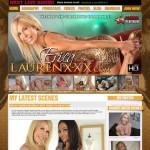 Ericalaurenxxx.com premium 2015 June