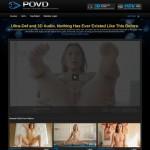 Povd.com passwords
