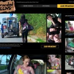 Strandedteens.com passwords 2015 June