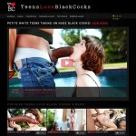 Teensloveblackcocks premium members