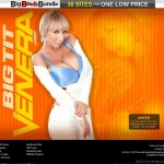 Big Tit Venera premium access