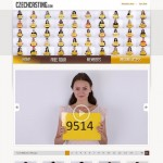 Czech Casting passwords 2015 August