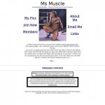 Msmuscle premium accounts