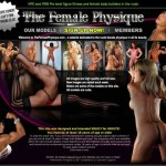 Thefemalephysique.com passwords 2015 August