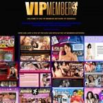 VIP Members premium 2015 August