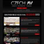 Czechav.com full premium 2015 August