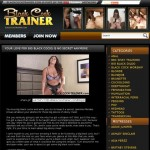 Blackcocktrainer.com premium 2015 September