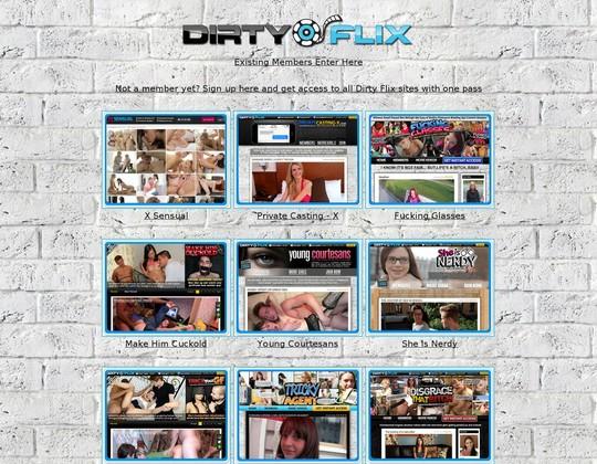 dirty flix dirtyflix.com