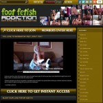 Footfetishaddiction.com passwords 2015 September