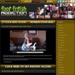 Footfetishaddiction.com passwords 2015 September