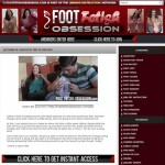 Foot Fetish Obsession premium passwords
