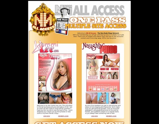 nn all access nnallaccess.com