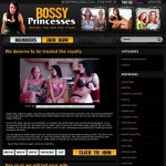 bossyprincesses.com premium access