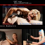 Cbt And Ballbusting passwords 2015 November
