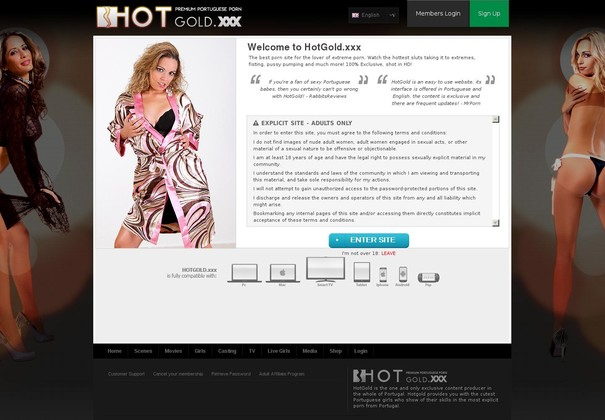 hotgold hotgold.xxx