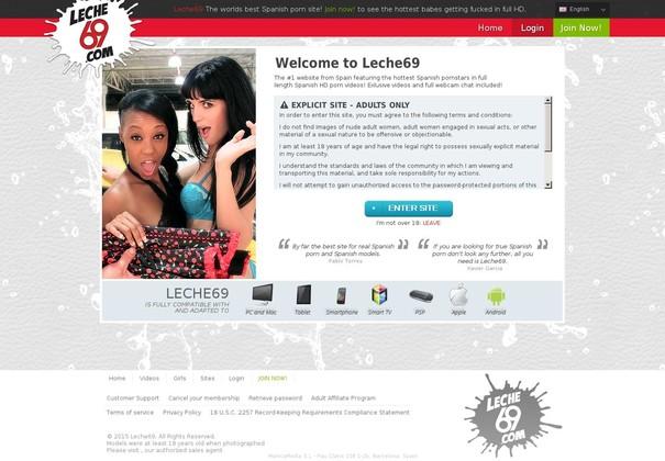 leche69 leche69.com