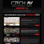 czech AV com premium accounts