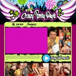 Logins premium crazy party boys