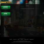 Faketaxi.com premium 2016 January