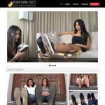 Popcorn Feet premium 2016 April