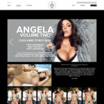 Angela White premium accounts