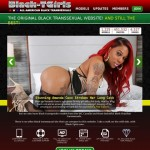 Black Tgirls passwords 2016 May