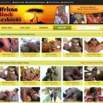 African Black Lesbians premium 2016 June