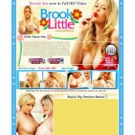 New premium brooklittle