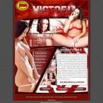 Nats.victoriaredd.com premium 2016 June