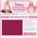 Princessbratty.com passwords