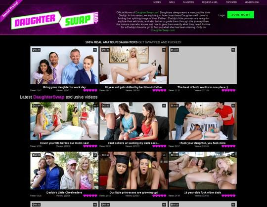 daughterswap.com