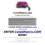 Fresh premium celebmatrix.com