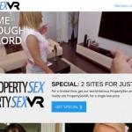 Logins premium propertysexvr.com