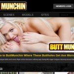 Butt Munchin passwords