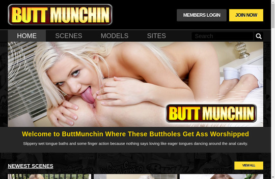Buttmunchin