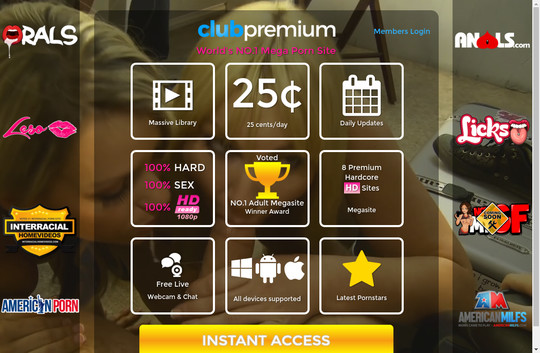 clubpremium.com