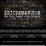 Ericdeman.com passwords