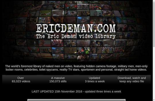 Ericdeman